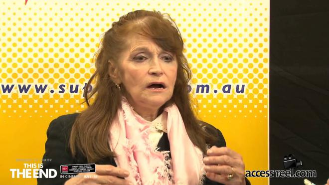 Margot Kidder Net Worth