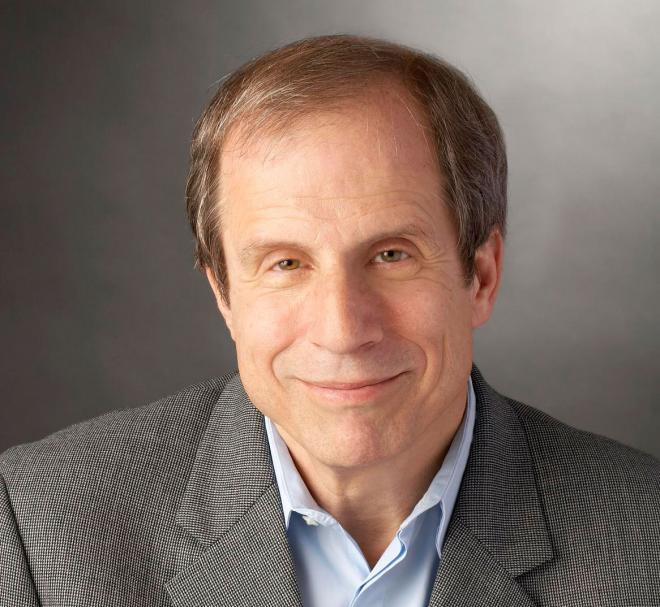 Michael Krasny Net Worth