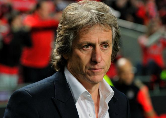 Jorge Jesus Net Worth