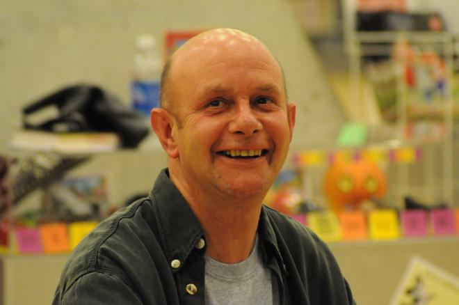 Nick Hornby Net Worth