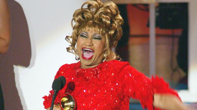 Celia Cruz Net Worth