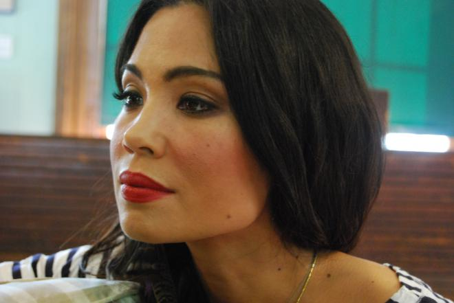 Natalie Mendoza Net Worth