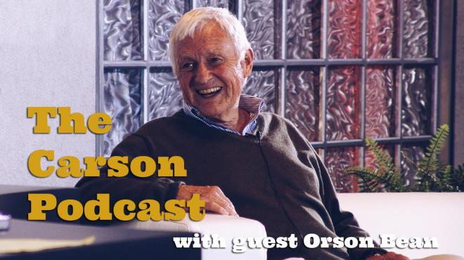 Orson Bean Net Worth