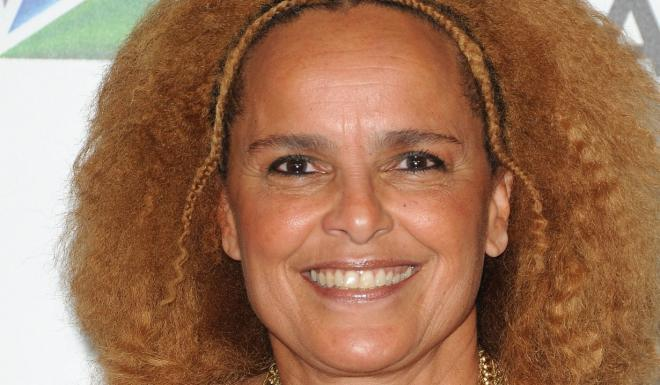 Shari Belafonte Net Worth