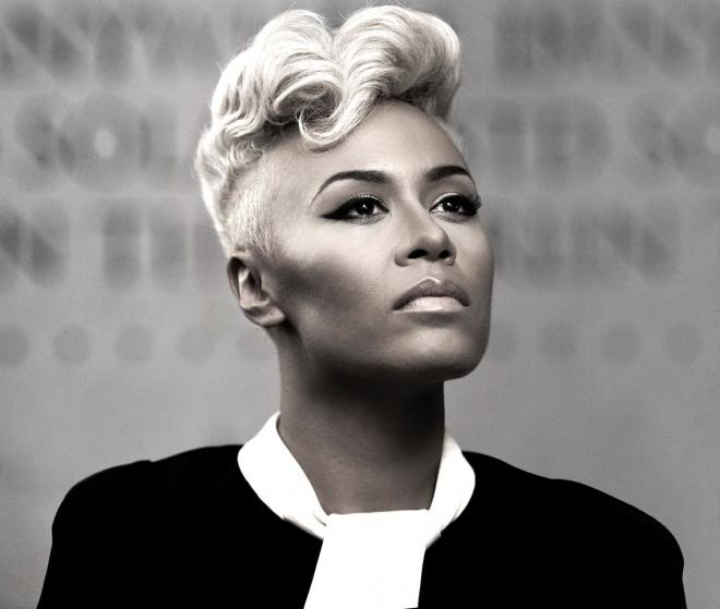 Emeli Sande Net Worth