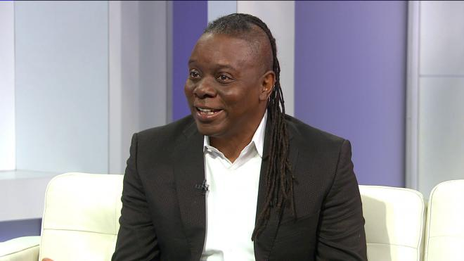 Philip Bailey Net Worth