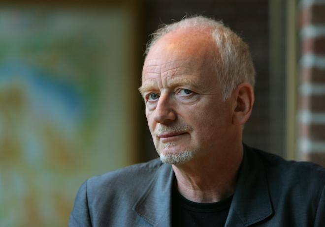 Ian McDiarmid Net Worth