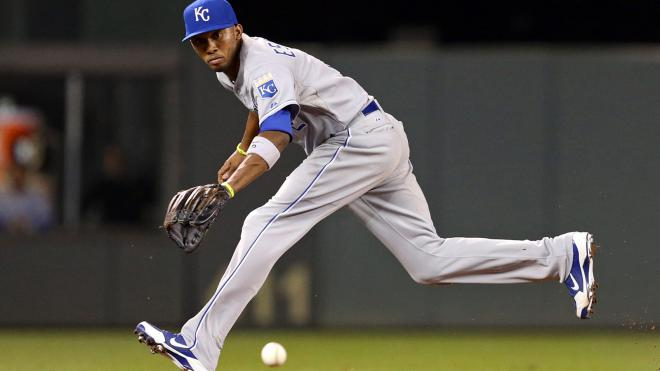 Alcides Escobar Net Worth