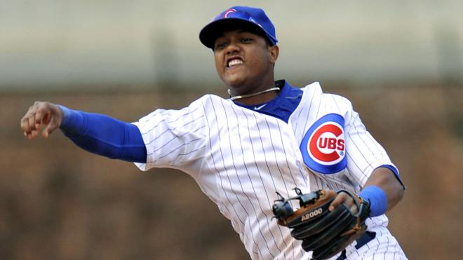 Starlin Castro Net Worth
