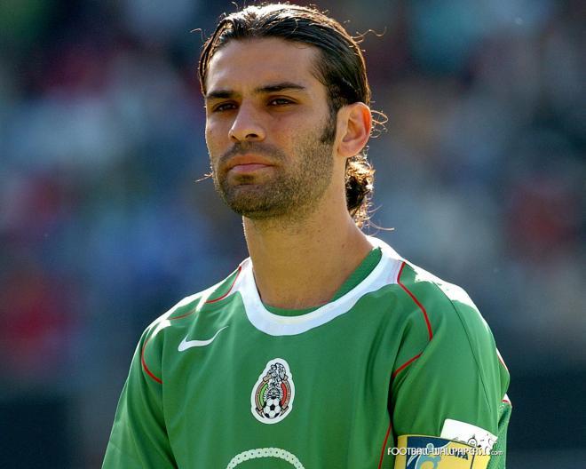 Rafael Márquez Net Worth