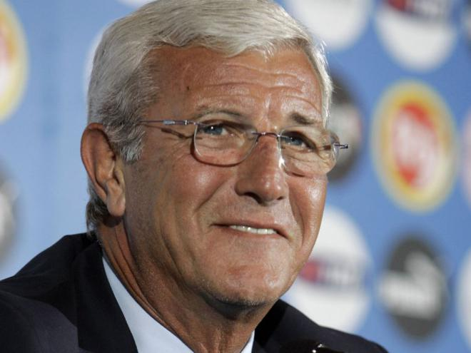 Marcello Lippi Net Worth