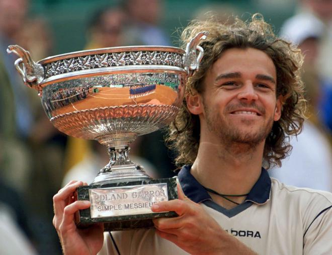 Gustavo Kuerten Net Worth