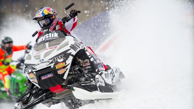 Levi LaVallee Net Worth