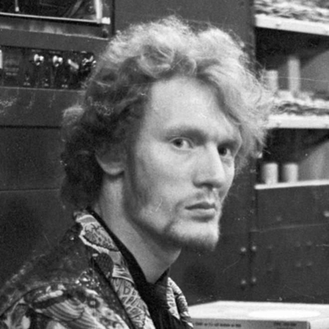 Ginger Baker Net Worth