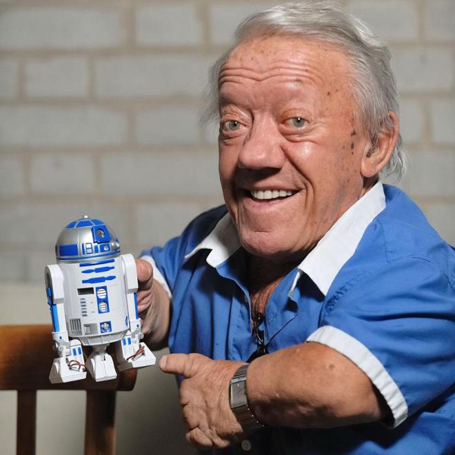 Kenny Baker Net Worth