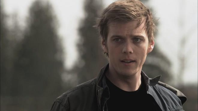 Jake Abel Net Worth