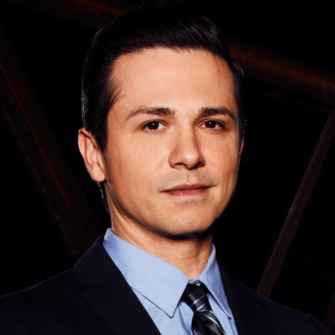 Freddy Rodriguez Net Worth