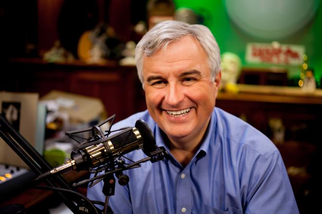 Leo Laporte Net Worth