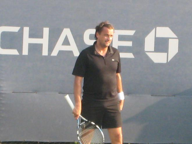 Henri Leconte Net Worth