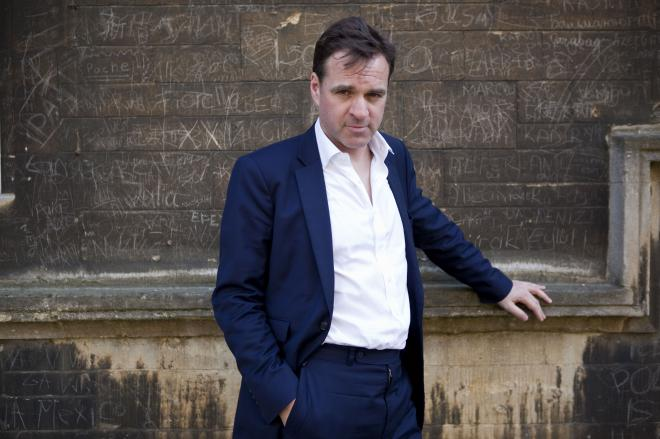 Niall Ferguson Net Worth