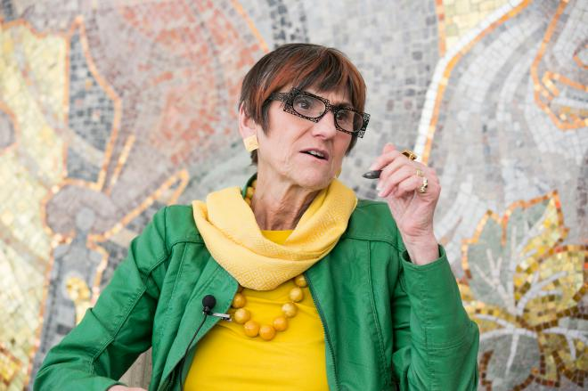 Rosa DeLauro Net Worth
