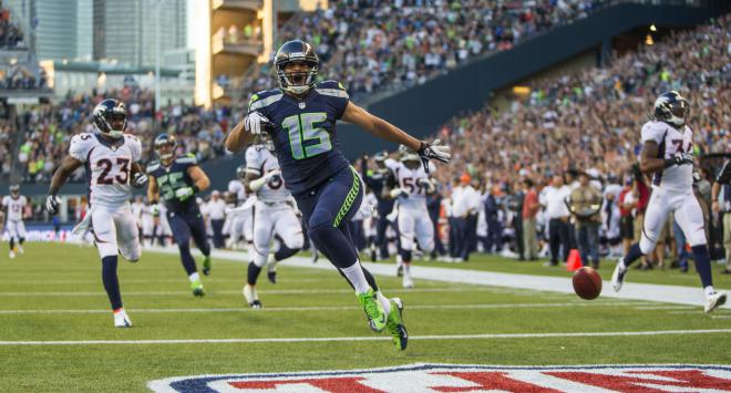 Jermaine Kearse Net Worth