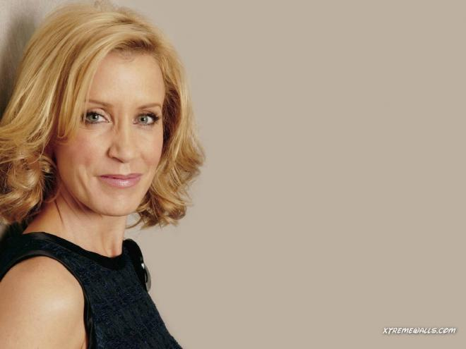 Felicity Huffman Net Worth