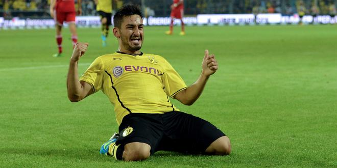 Ilkay Gundogan Net Worth