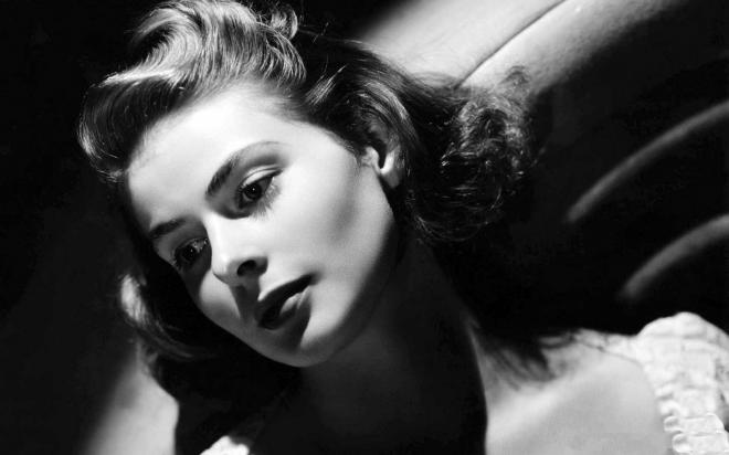 Ingrid Bergman Net Worth