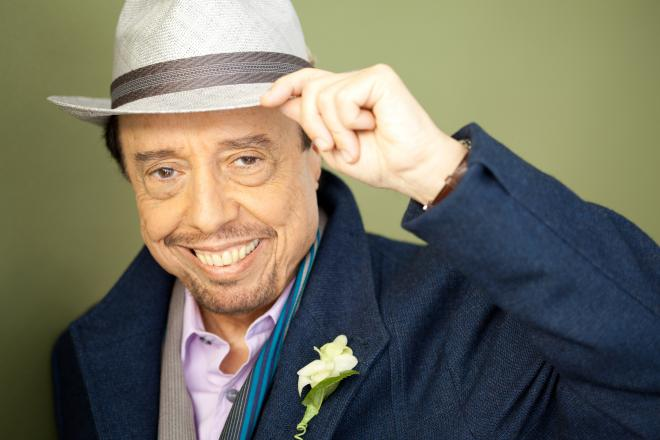 Sérgio Mendes Net Worth