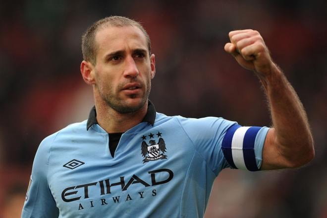 Pablo Zabaleta Net Worth
