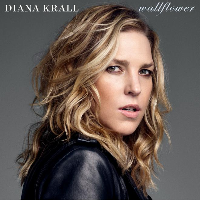 Diana Krall Net Worth