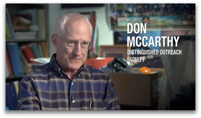Don McCarthy Net Worth