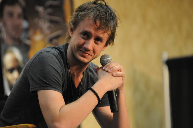 Chad Lindberg Net Worth