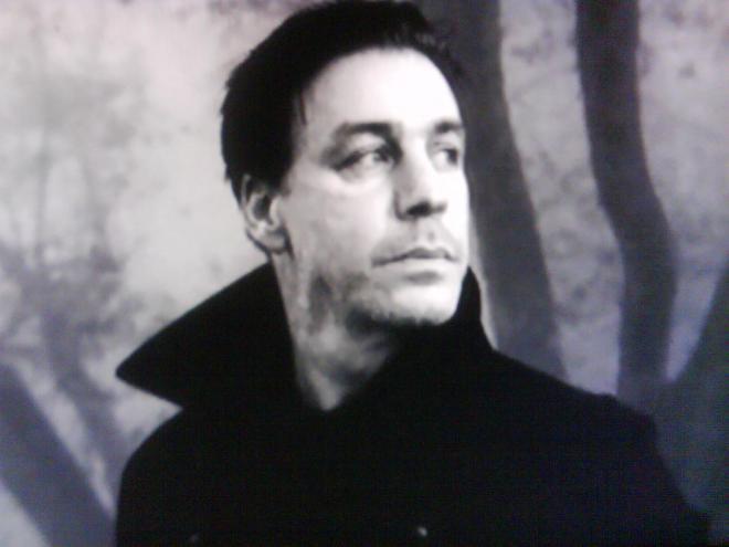 Till Lindemann Net Worth