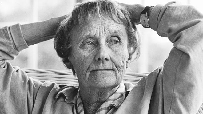 Astrid Lindgren Net Worth
