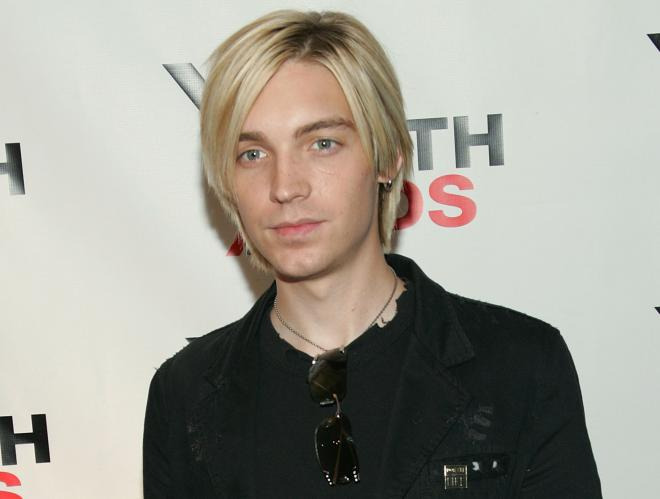 Alex Band Net Worth