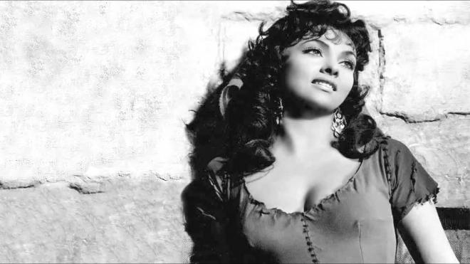 Gina Lollobrigida Net Worth