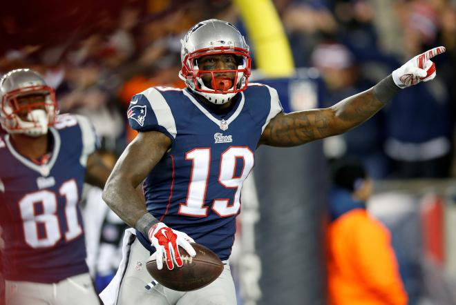 Brandon LaFell Net Worth
