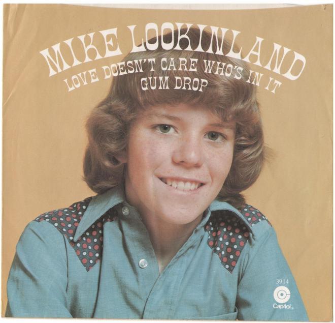 Mike Lookinland Net Worth