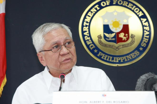 Albert del Rosario Net Worth