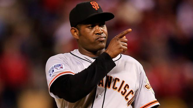 Santiago Casilla Net Worth