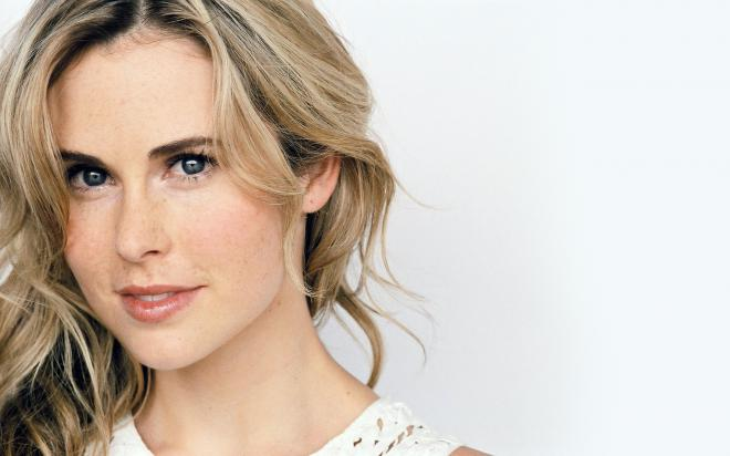Anna Hutchison Net Worth