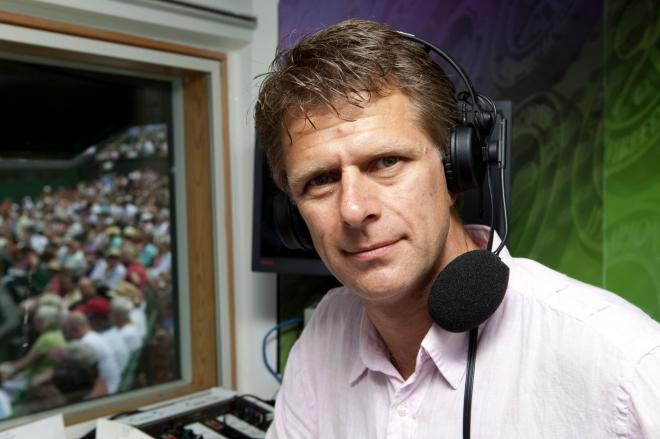 Andrew Castle Net Worth