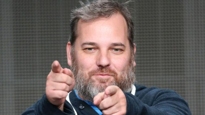 Dan Harmon Net Worth