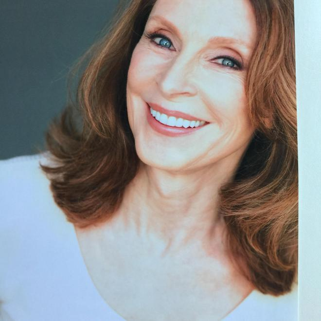 Gates McFadden Net Worth
