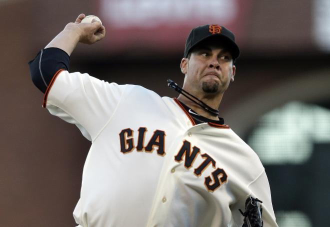Ryan Vogelsong Net Worth