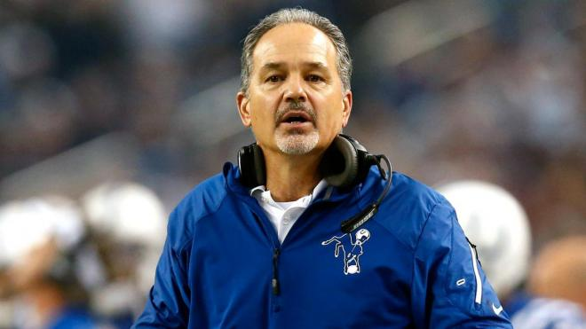 Chuck Pagano Net Worth