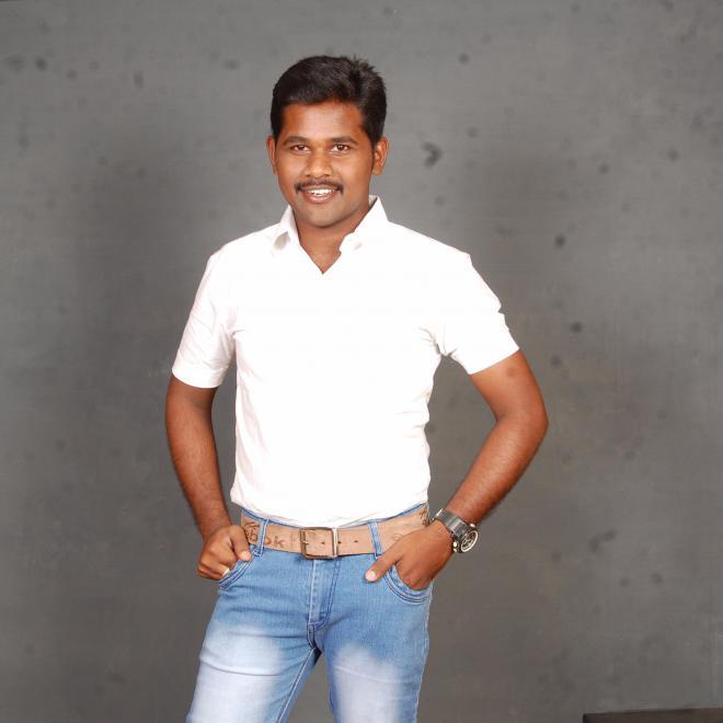 K. Dinesh Net Worth