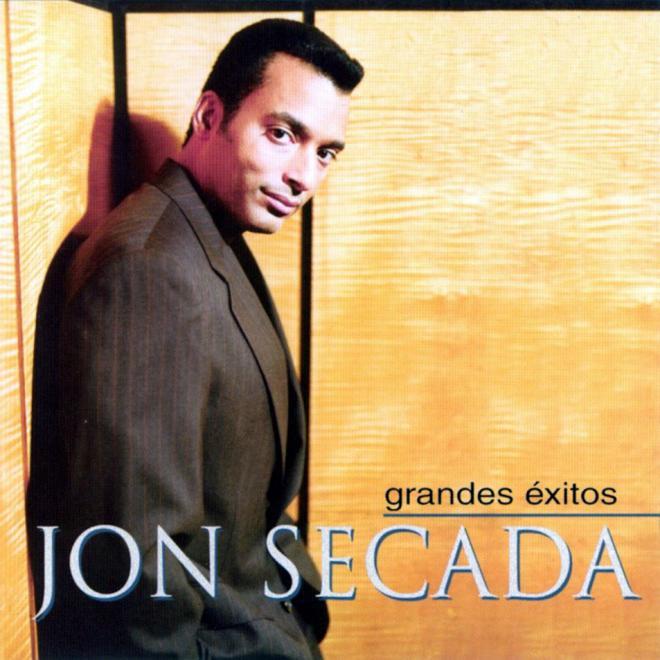 Jon Secada Net Worth